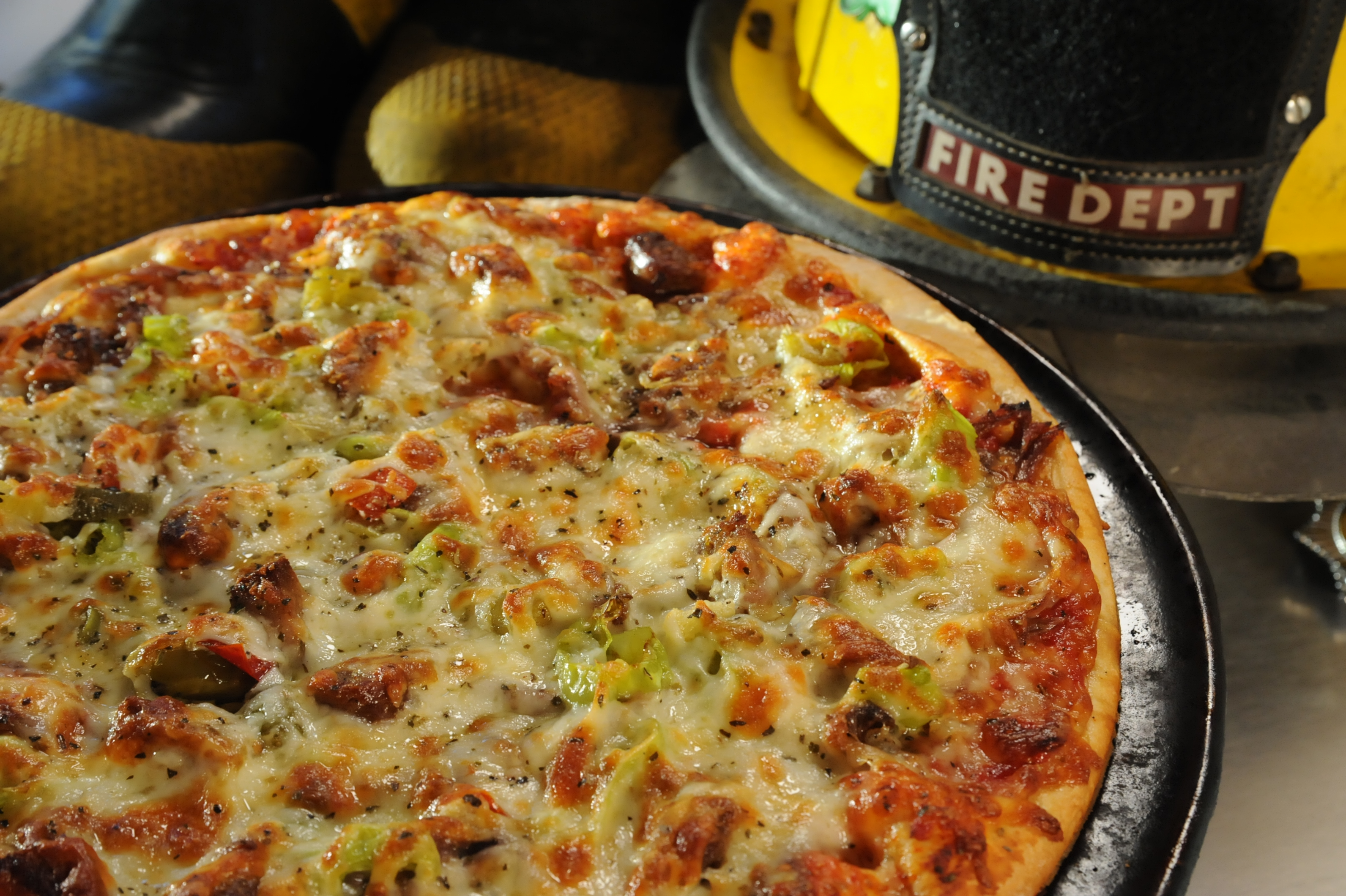 Chesterton Fire Pizza